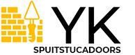YKspuitstucadoors